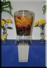 Load image into Gallery viewer, The Beverage Butler - Drip Catcher for Drink Dispensers - Patented