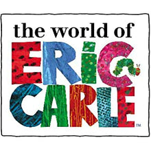Load image into Gallery viewer, KidSwitch Light Switch Extender 3 Pack - The World of Eric Carle Edition
