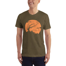Load image into Gallery viewer, Happy Halloween T-Shirt