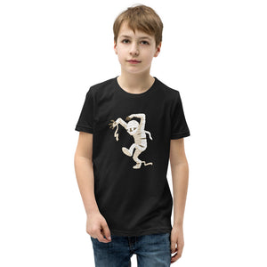 Mummy - Youth Short Sleeve T-Shirt