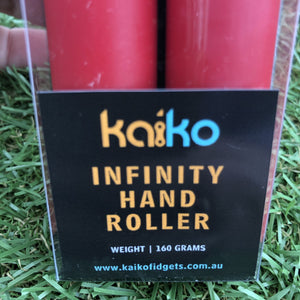 Infinity Hand Rollers - 160g (Non Metalic)