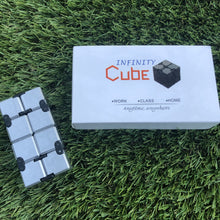 Load image into Gallery viewer, Infinity Cube Fidget
