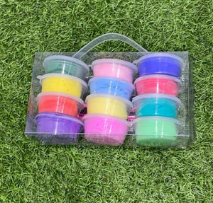 Bouncing Putty (IN STOCK - purchase in store only)