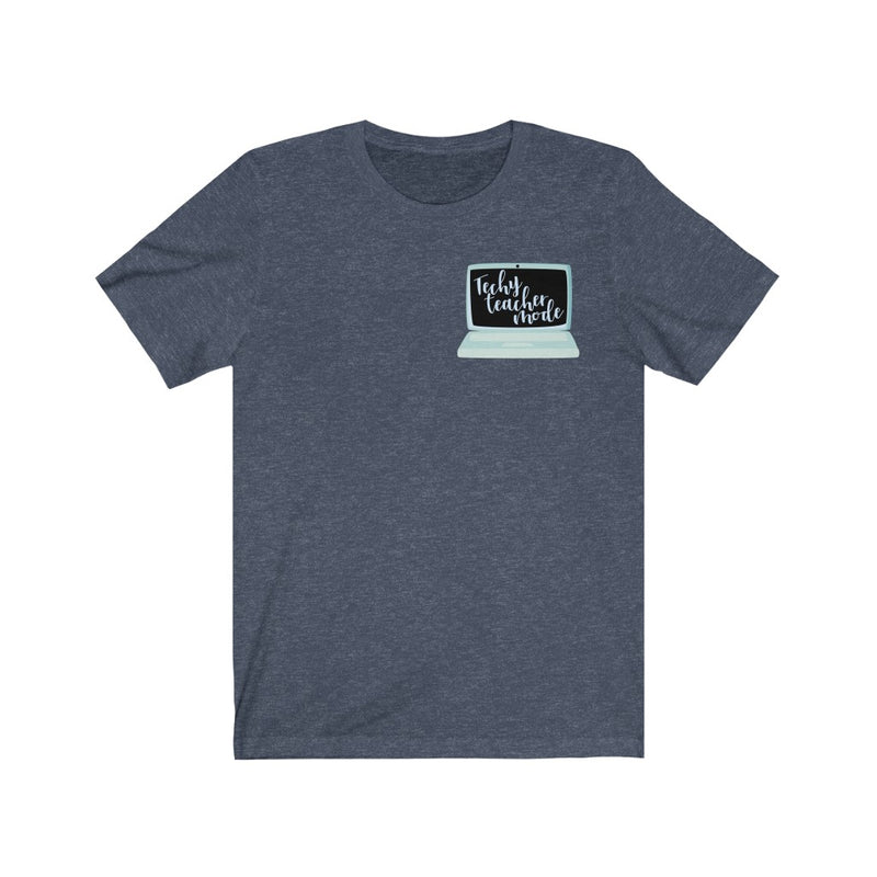 Techy Teacher Mode T-Shirt