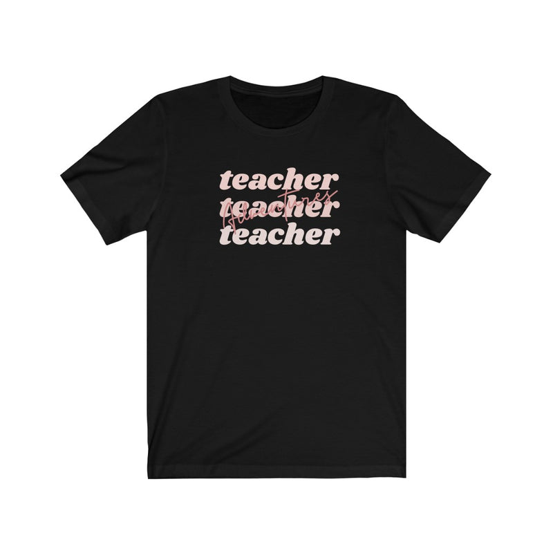 Teacher Adventures T-Shirt