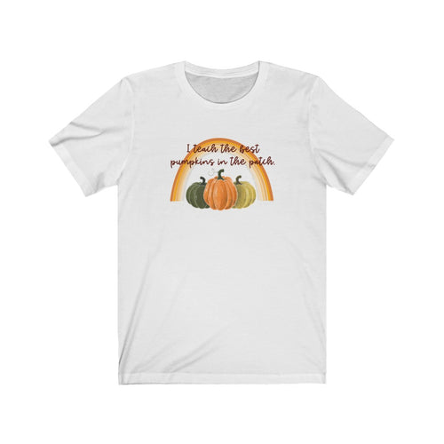 Best Pumpkins T-Shirt