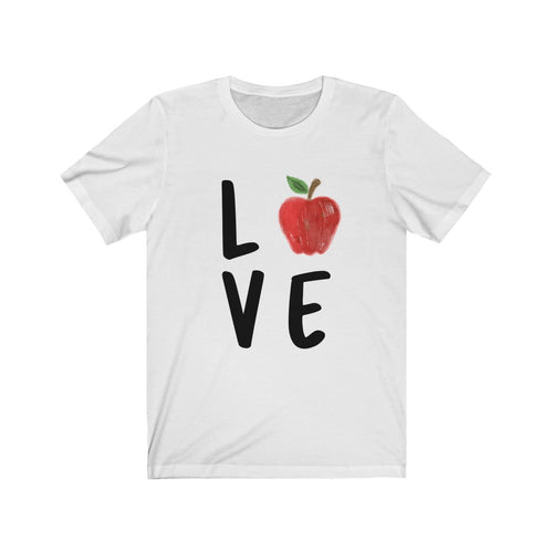 Love Teacher T-Shirt