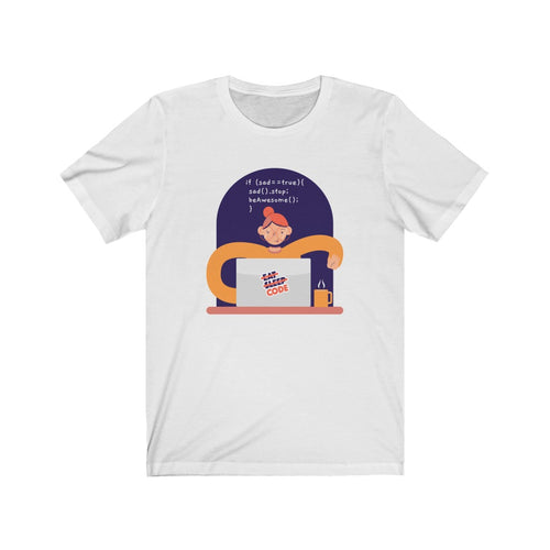 Coding STEM T-Shirt