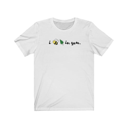 Bee Leaf T-shirt