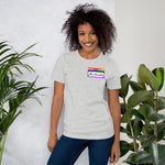 Personalized Name Tag Premium T-Shirt