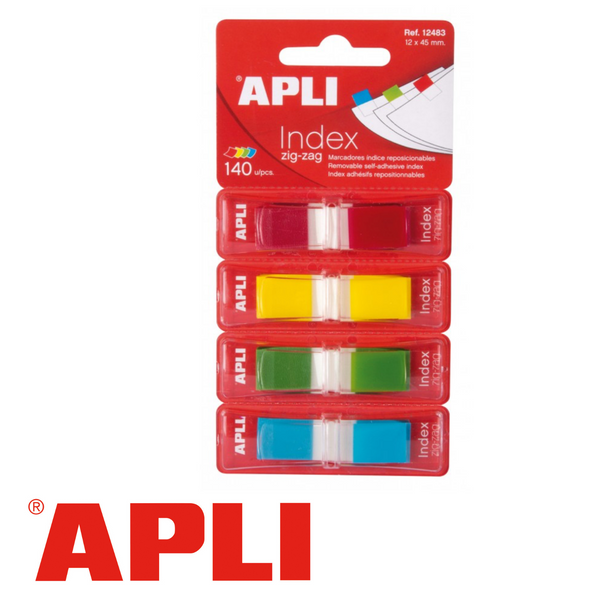 INDEX APLI 4 COLORES