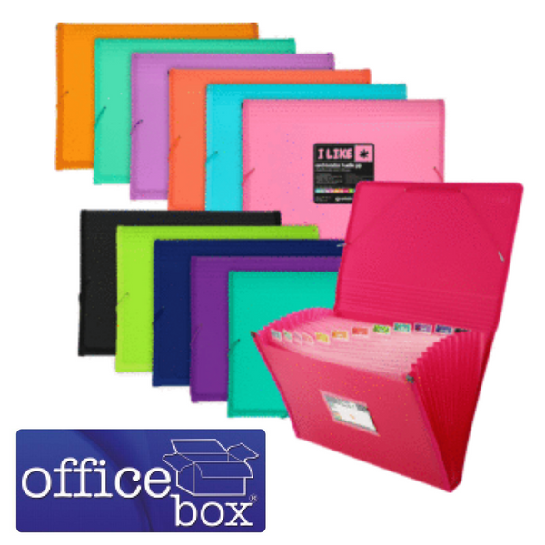 CARPETA OFFICE BOX FUELLE