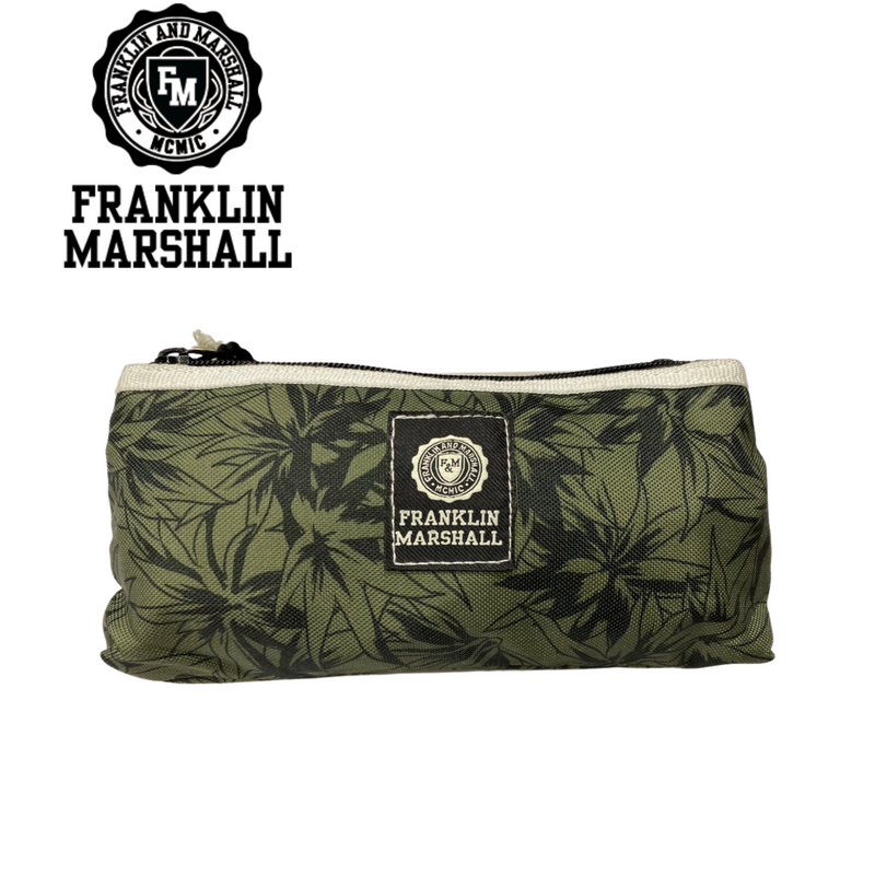 PORTATODO DOBLE FRANKLIN MARSHALL - VEGETACIÓN - Papereria Rocher