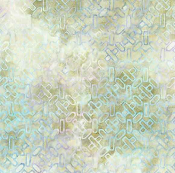 Robert Kaufman Artisan Batiks--Terrace 3--Garden Light<br><STRONG>$9.96/YARD</strong><br>$2.49/Quarter Yard