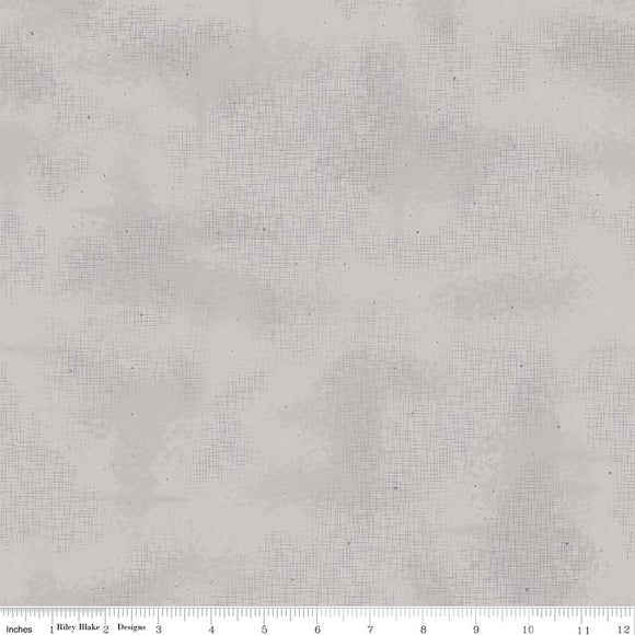 Riley Blake Shabby--Gray<br><STRONG>$9.96/YARD</strong><br>$2.49/Quarter Yard
