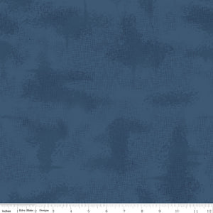 Riley Blake Shabby--Navy<br><STRONG>$9.96/YARD</strong><br>$2.49/Quarter Yard