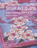 Textile Artist Small Art Quilts, by Deborah O'Hare