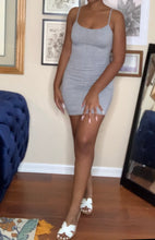 Load image into Gallery viewer, Babymama Mini Dress