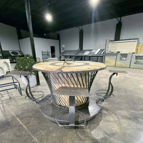 Where To Get Custom Metal Tables in Australia