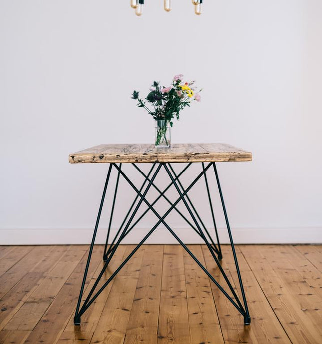 Why Choose Custom Metal Tables For Your Home
