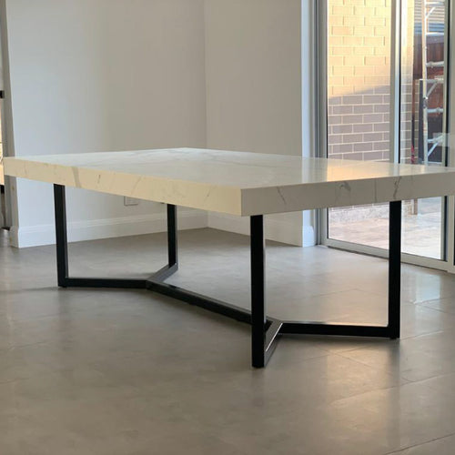 custom table base sydney