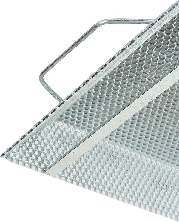 Galvanised Detention Tank Trash Screen