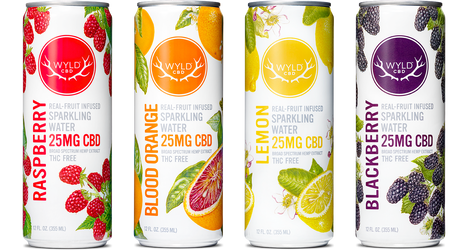 Sparkling Water Variety Pack