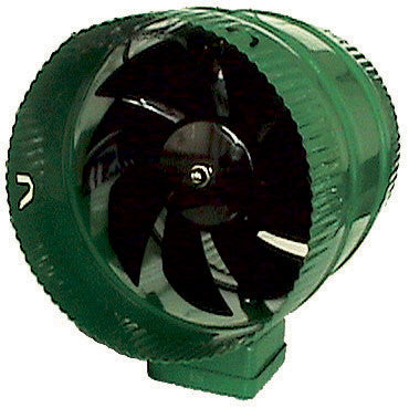 "10"" Inline Booster Fan 661cfm"