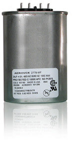Capacitor MH 1000W/Dry 24 MFD/480 VAC MIN