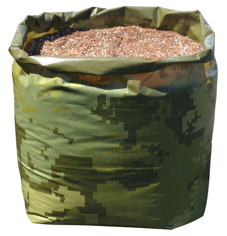 30 gal Camo Grow Bag