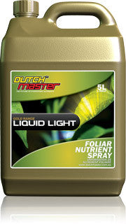 Gold Liquid Light 5 L