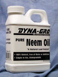 Dyna-Gro Pure Neem Oil 1 gal