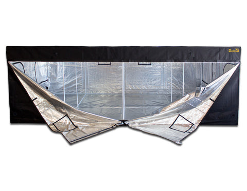 10'x20' Gorilla Grow Tent (2 boxes)