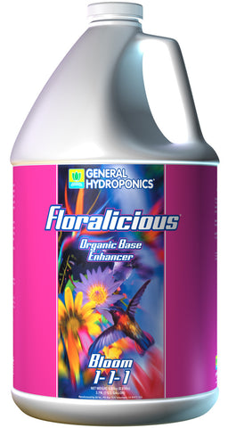 Floralicious Bloom 1 gal