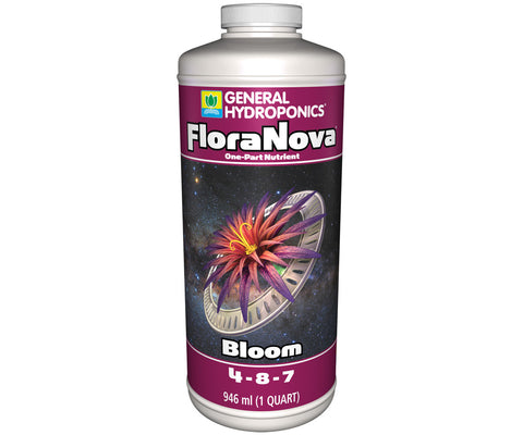 FloraNova Bloom 1 qt
