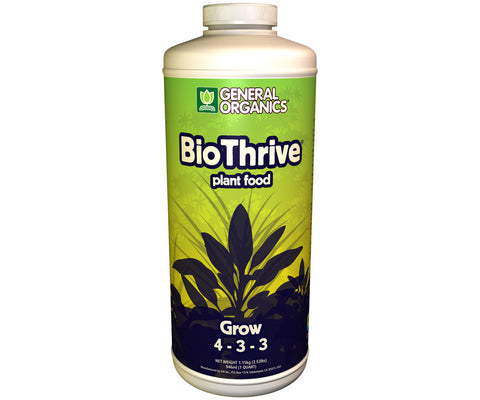 BioThrive Grow Qt.
