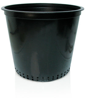 "12"" Round Mesh Bottom Pot"