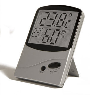 Active Air Hygro-Thermometer