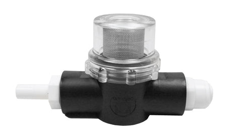 "3/8"" Pump Protector & Inlet Filter"