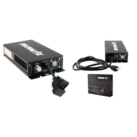 Nanolux 600 Watt 120/240 Volt