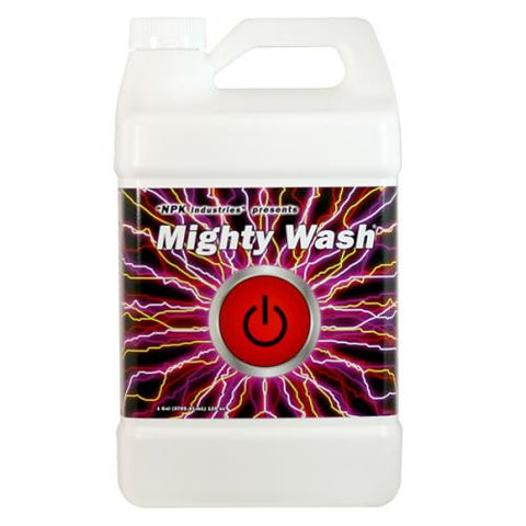 Mighty Wash 2.5 Gallon (2/Cs)