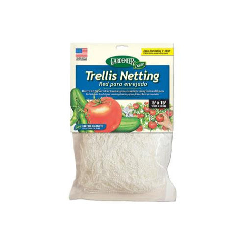 Gardeneer Trellis Netting 5 ft x 30 ft (12/Cs)