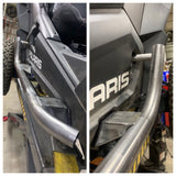 RZR DIY Slider/Tree Kicker Mount Kit