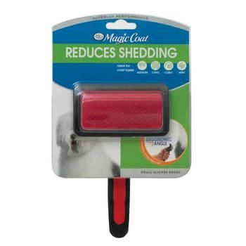 Four Paws® Magic Coat® Slicker Brush for Dog Small