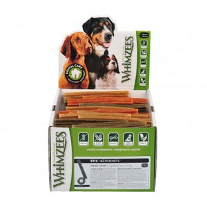 Whimzees™ Medium Gluten Free Stix Dog Dental Chews