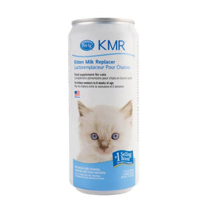 KMR® Kitten Milk Replacer Liquid, 11 Oz