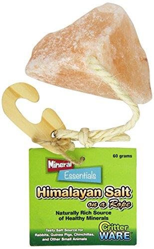 Ware Himalayan Salt On A Rope