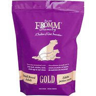 Fromm Gold Holistic Adult Small Breed