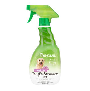 TropiClean Tangle Remover, 16-oz bottle