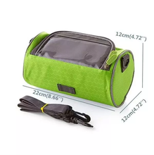 Load image into Gallery viewer, HT's™ Multifunctional Touch Screen Riding Bag